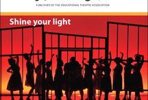 ColegioMayaGT/Drama / Drama resources for Teachers.