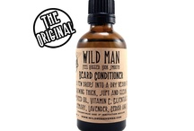 What's in your Man Bag? / Mens Grooming - man scaping - beards - hair - dude essentials  / by Jay Reeling