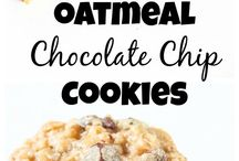 Oatmeal Recipes / Oatmeal Recipes, Recipes containing Oatmeal, DIY Project containing Oatmeal, etc.