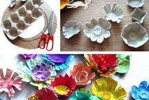 Craft Ideas / by Alma Meza