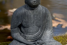 Meditation and Zen Gardens / by Garden-Fountains.com