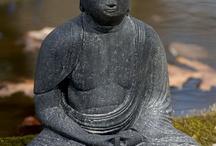 Meditation and Zen Gardens / by Garden-Fountains.com