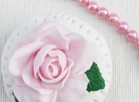 cake / by dian flower clay & cake design (marda)