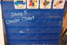 School - Daily 5