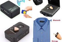 Spy Bluetooth Devices in Delhi