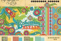 G45 bohemian bazaar