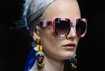 Sunglasses SS 2013