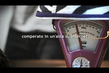 Video / Social & corporate videos by Kinè scs