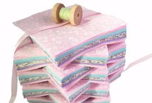 All Things Pink & Patchwork / Patchwork and craft inspired by pretty pink