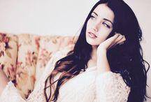 Zanne Blackwood ~Rp~ / Pequeña bribona, hermana menor de Gauthier. RP .  Bailarina.