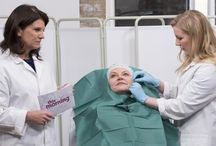 Silhouette Soft Thread Lift / Silhouette Soft thread lift at our cosmetic clinic. a non surgical face lift