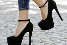 Feet in fashion:)