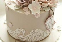 Mum's 80th b'day cake ideas