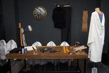 Mestros Costureros / ¡Una iniciativa en la que nuestros artesanos expandieron su conocimiento hacia nuevas áreas de la confección y la moda! http://bit.ly/2bwwFJW