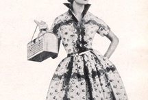Garments 50's