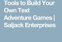 Game builder tools