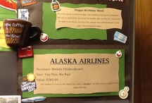Alaska Here We Come / Dreaming & Memories