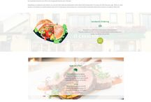 My Web Design / All about story