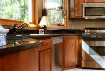 Kitchen Cabinet Refacing / If you're happy with the basic configuration of your kitchen, there's a new option to consider: Cabinet Refacing!
