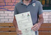 Αποφοίτηση / αποφοίτηση 2014 από το δεύτερο ΕΠΑ.Λ ΑΓΙΟΥ ΔΗΜΗΤΡΙΟΥ