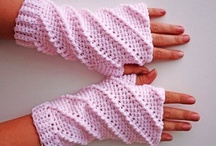 Crochet/Gloves & Mittens