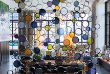 GLASS / All things glass / by Realign Space