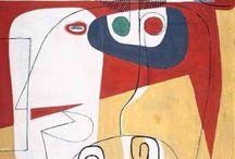 Le Corbusier - Painter