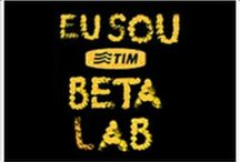 Eu sou #Beta