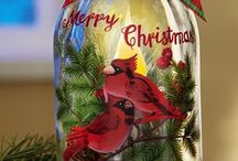 Holiday Cardinal Christmas / by Michelle Ann Bryan