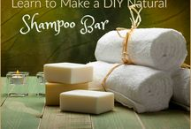 DIY Personal Care & Beauty / All the best DIY shampoos, laundry detergents, lotions, and beauty supplies.