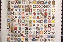 quilts / by Gillian Grant
