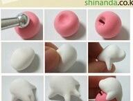 foam clay robbe