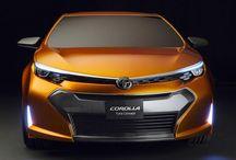 Toyota Corolla /  #dub #itsdub #hiphop