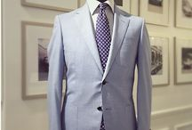 WS Made-to-Measure / Working Style Made-to-Measure Suits