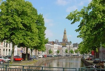 Groningen / by Phebe-and-Jane