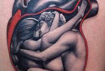 Love Art / Love makes the world tick