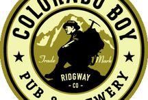 brew logos