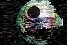 Star Wars........