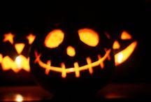 Halloween / by Alyssa Robbins