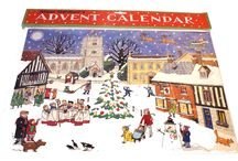 Advent Calendars / Some of the wonderful and creative advent calendars we have produced for our customers