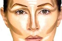 얼굴 윤곽
