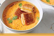 300 cal soups