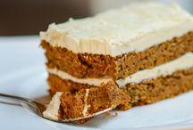Desserts - Grain Free, Gluten Free, Paleo