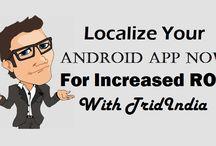Android App Translation