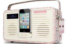 Cool Gadgets/Electronics ⌚️