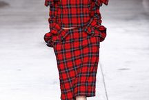 Fashion - Plaid