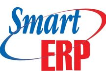 """Smart ERP / Enterprise Resource Planning """"Smart ERP"""" is a complete Enterprise Resource Planning Software Business-management, user friendly Browser based Software. That an organization can use to collect, store, manage and interpret data from many business activities, including: product planning, cost, manufacturing or service delivery, marketing and sales Management."""