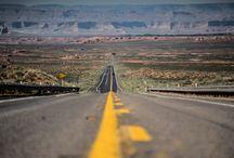 #RonRroadtrip / The Great American Road Trip