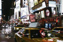 Artist: Daniel Uytterhaeghe / #artist #daniel_uytterhaeghe #painting #new_york