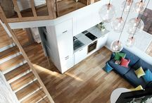 Compact small house design